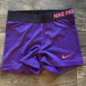 Nike Pro Spanx